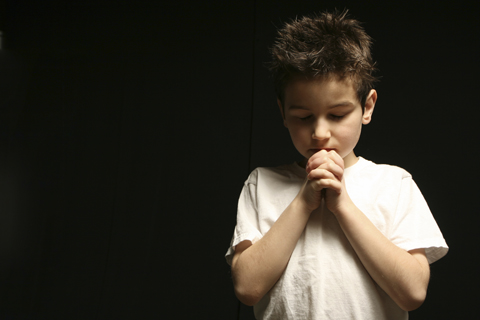 boy-praying
