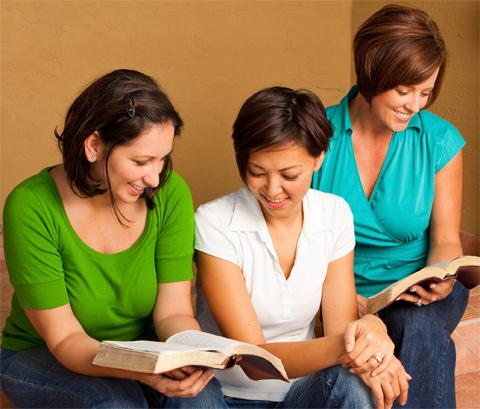 women-discipleship