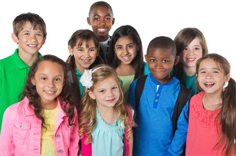 children-group