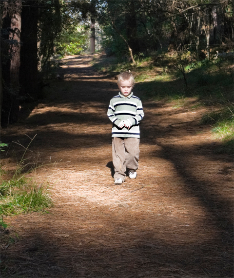 pathway-boy
