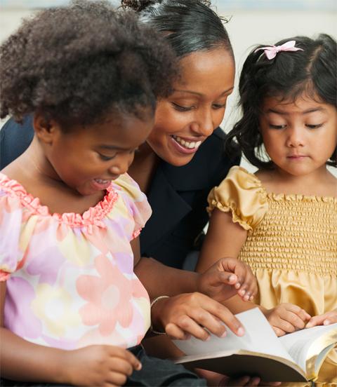 preschool-bible