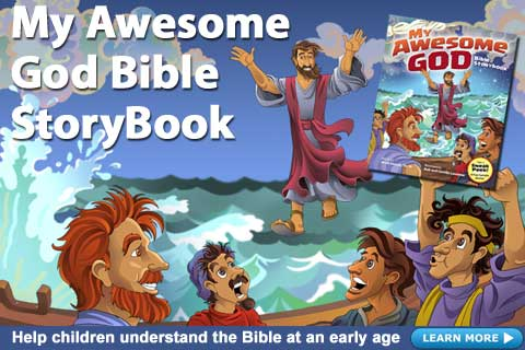 awesome-God-bible